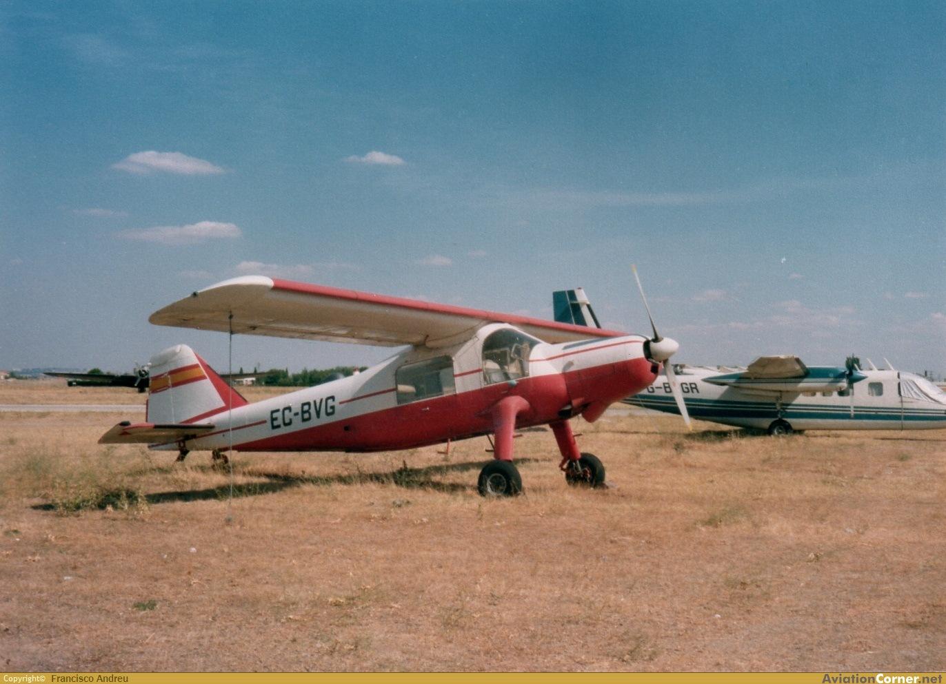 Aviationcorner net aircraft photography dornier do 27