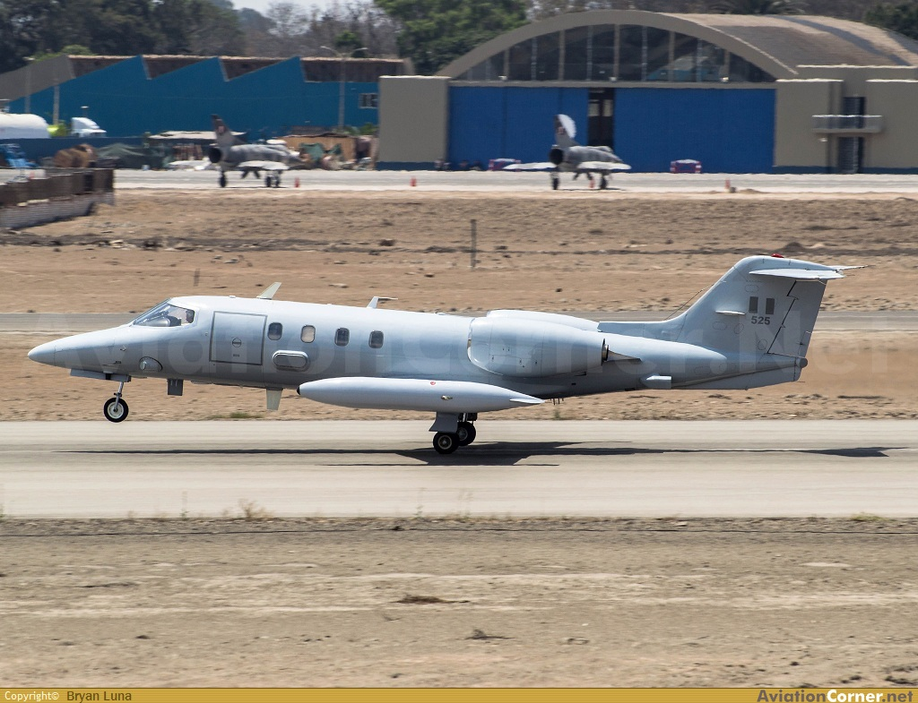 Avion Learjet 35A Avc_00334016