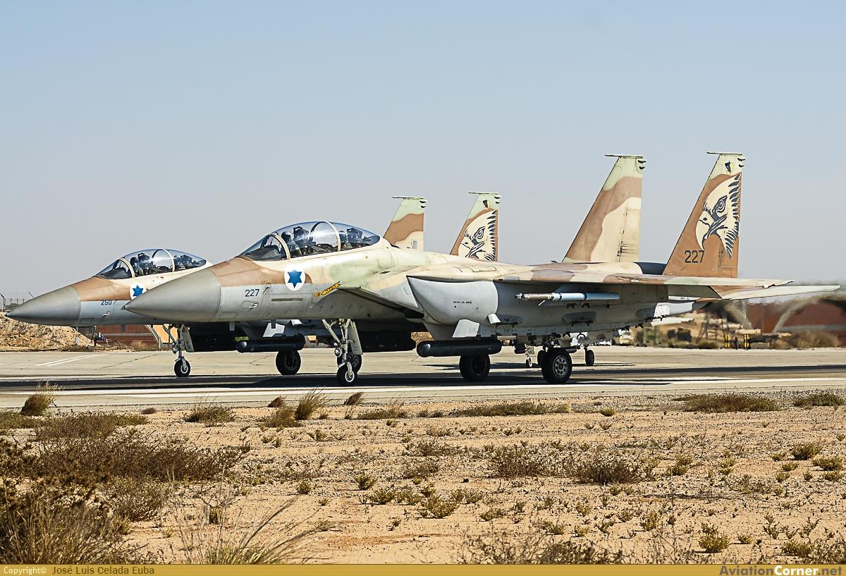F-15I RA'AM ile ilgili görsel sonucu