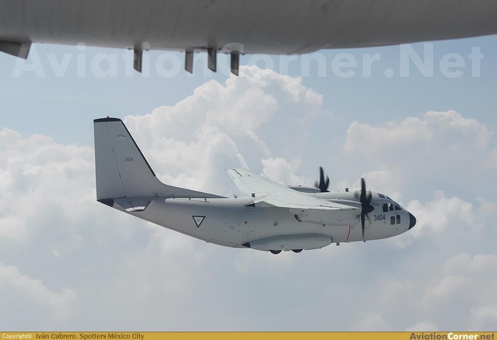 Alenia C-27J Spartan Fuerza Aérea Mexicana - Página 29 Avc_00320218
