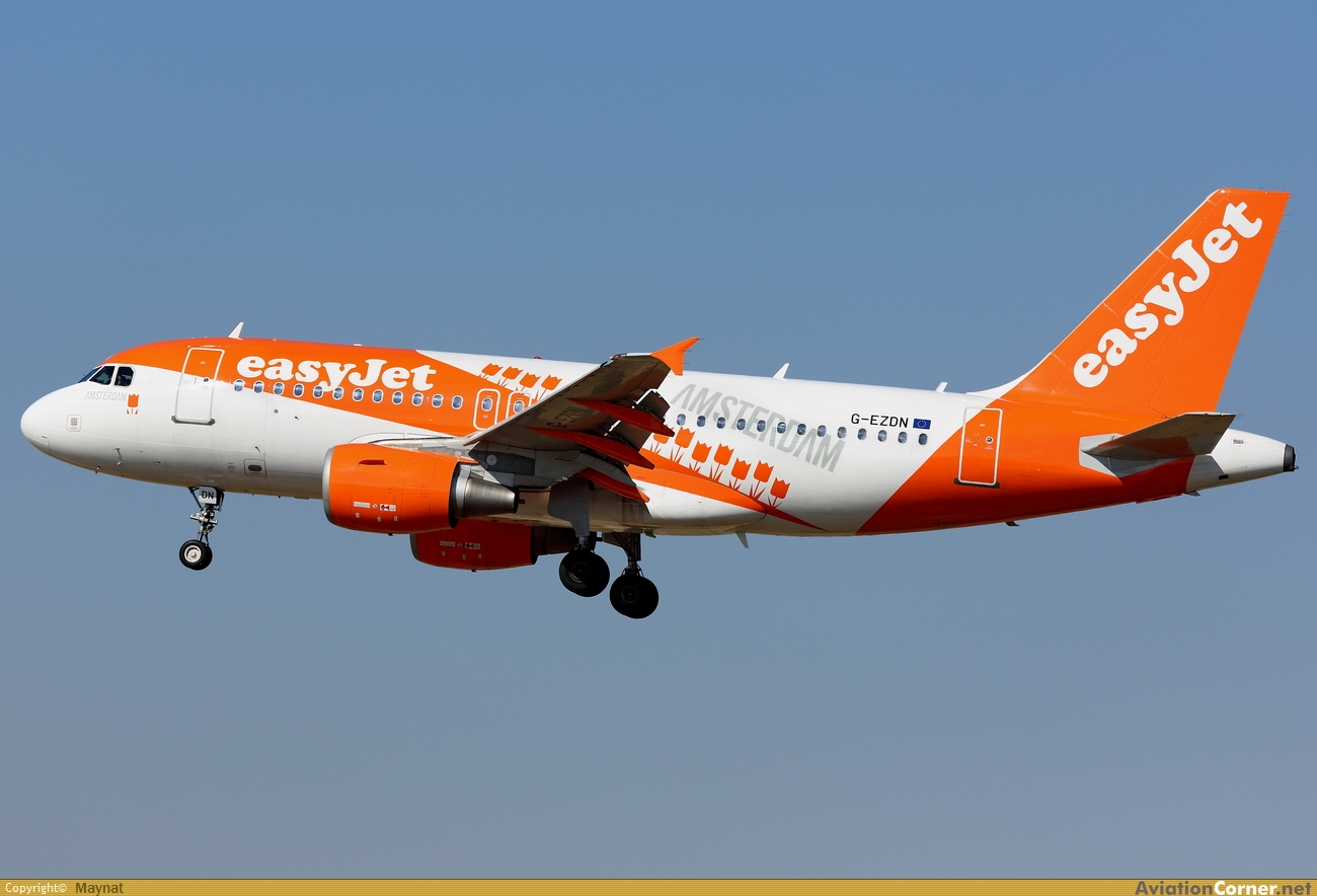 Aviationcorner net aircraft photography airbus a319 111