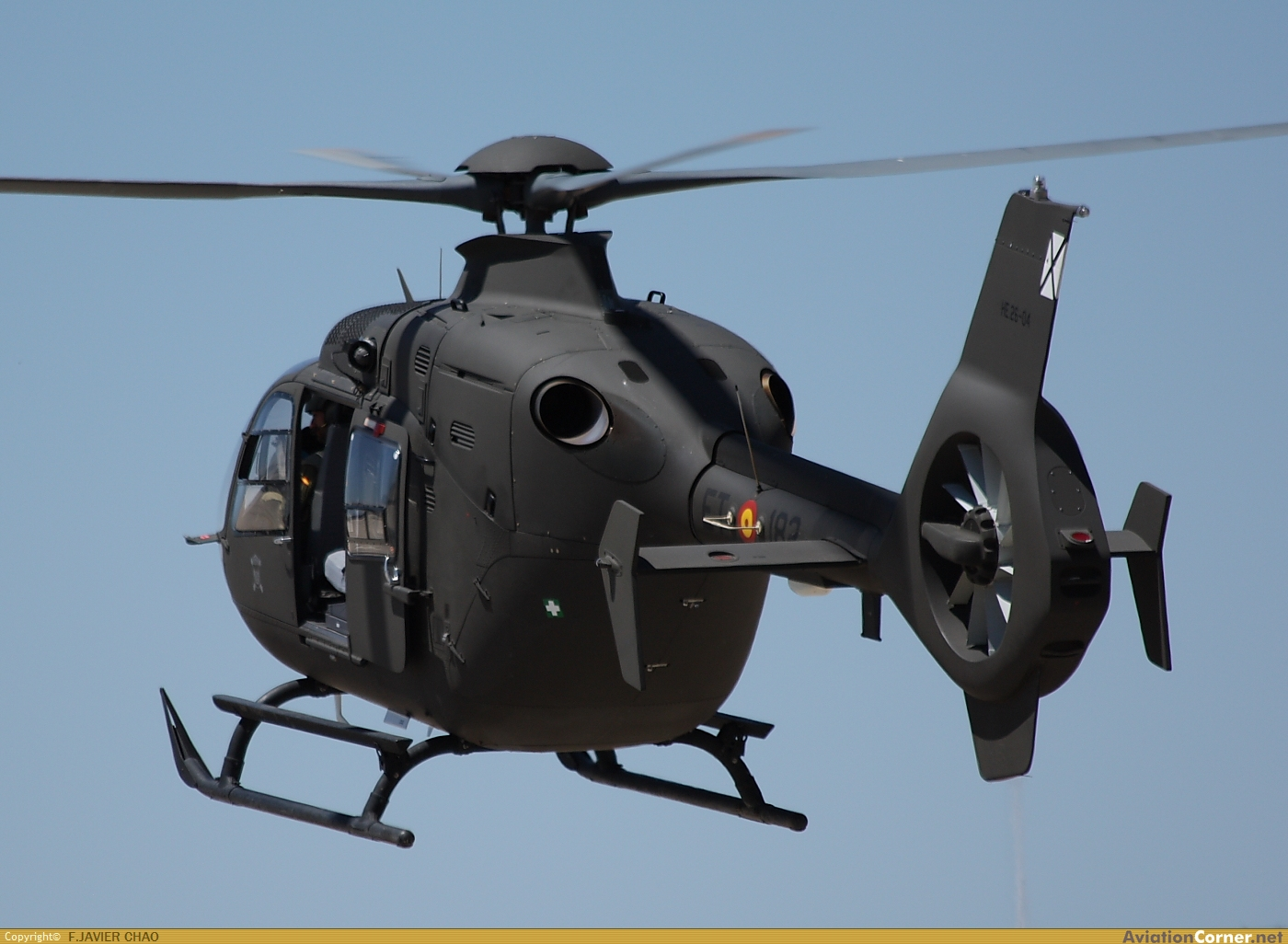 ejercito fuerza aerea: