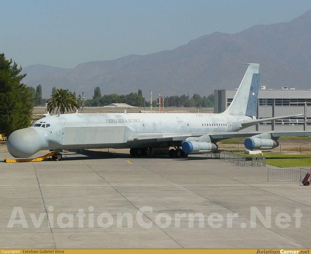 Aviationcorner net aircraft photography boeing 707 385c phalcon