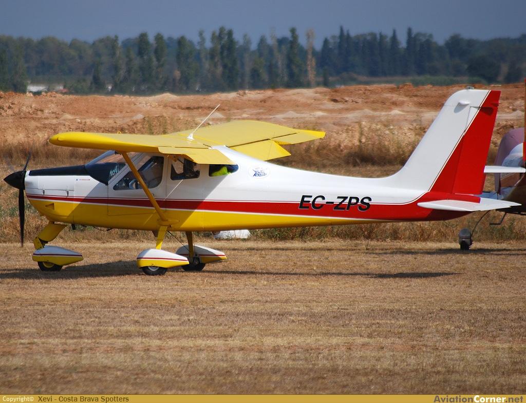 AviationCorner net - Fotografía aeronáutica - Tecnam P92