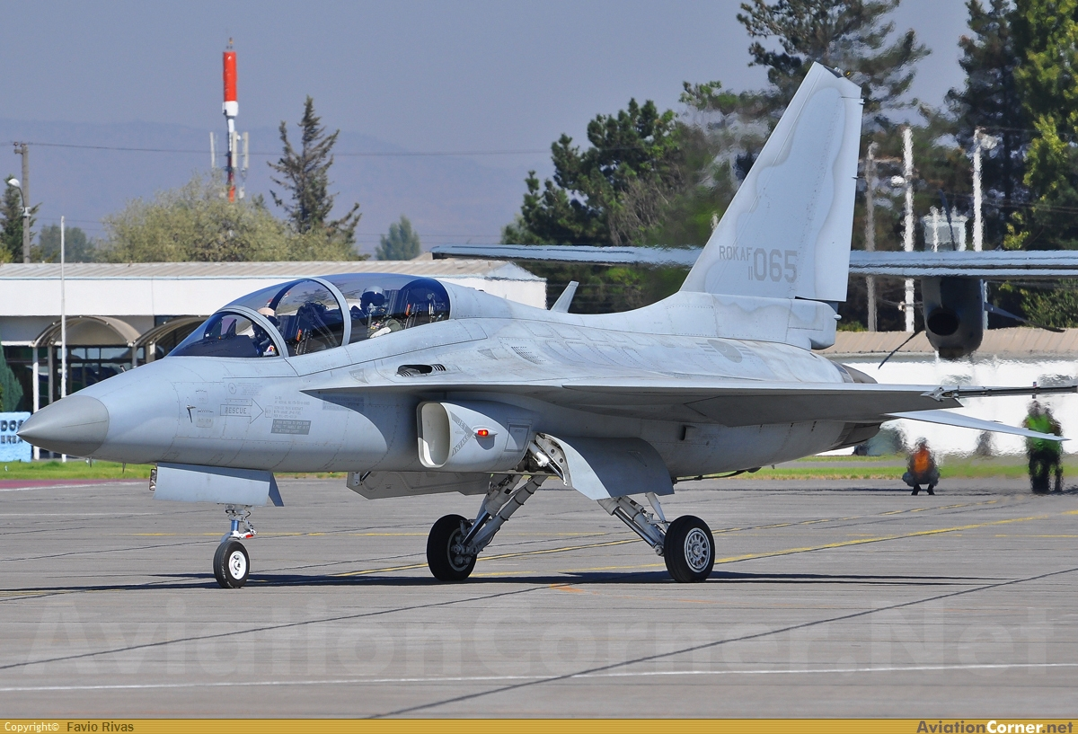 AviationCorner net - Aircraft photography - Korea Aerospace T-50