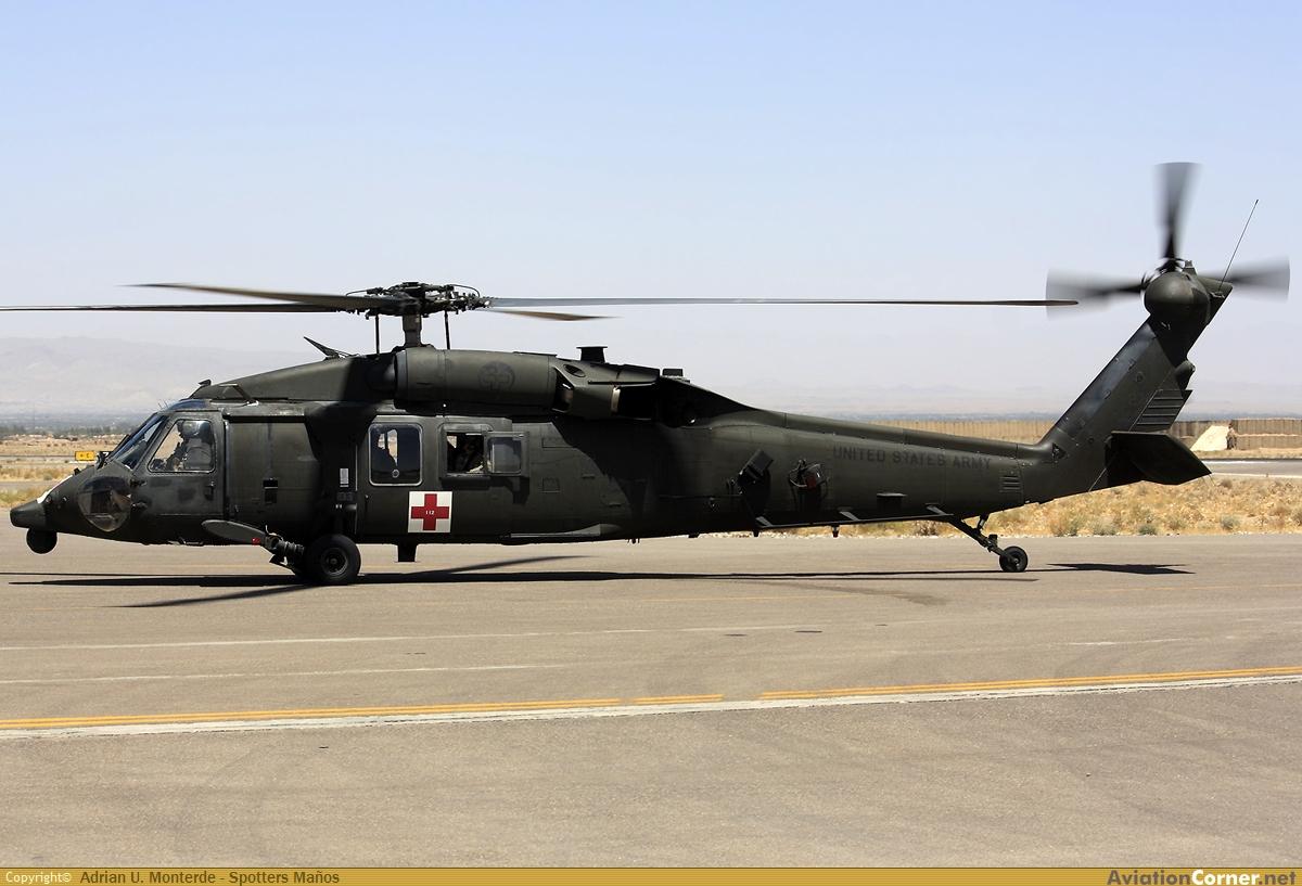 us army aircraft
