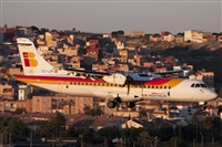©Raúl Lacárcel López - AeroSpotters Melilla. Click to see full-size photo