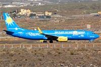 ©Luciano Fumero( freedom spotter)canary island spotting. Click to see full size photo