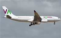 ©Francisco Garcia Romero - LPA. Spotter.. Click to see full size photo