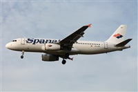 �Vicen� Fortuny - Spotters Barcelona-El Prat. Click to see full size photo