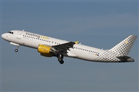 ©Yolanda Blay - Spotters Barcelona - El Prat. Click to see full size photo