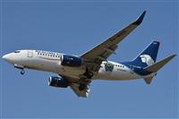 ©Javier Machado - Airplane Spotting Mexico ASM. Click to see full size photo
