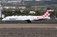�HPS - Canary Islands Spotting. Haz click para ampliar