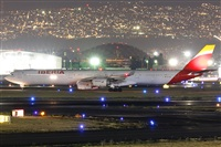 ©Iván Cabrero. Spotters México City. Click to see full size photo