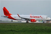 ©Rosvalmir Afonso Delagassa -  CWB Aviation Photography. Click to see full size photo