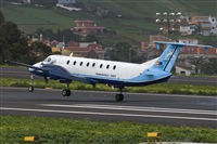 ©ALAMO AIRLINES.CANARY ISLANDS SPOTTING. Click to see full size photo