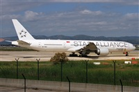 �Cele - Spotters Barcelona - El Prat. Click to see full size photo