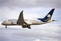 �Rub�n Venegas Navarrete-Spotter Air Flight Mexico. Click to see full size photo