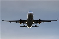 ©Jordi Rull Dalmau.Spotters BCN-El Prat. Click to see full size photo