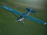 ©Esteban Gabriel Brea - Gaceta Aeronáutica. Click to see full size photo