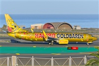 Adolfo Bento - Gran Canaria Spotters. Haz click para ampliar