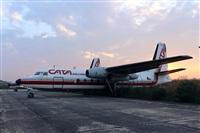 ©Tomas Basilotta- SV-Clasab-Aviation Spotter. Haz click para ampliar