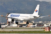 ©Oscar Martinez - Spotters Barcelona - El Prat. Click to see full size photo