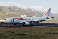©Gabe Basco - Canary Islands Spotting. Click to see full size photo