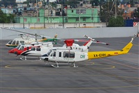 �Carlos Morales ( HeliSpotter M�xico ). Click to see full-size photo