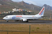 Javier de la Cruz - CANARY ISLANDS SPOTTING. Click to see full size photo