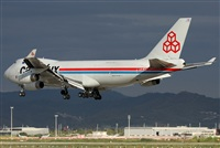 Jose Bornay - Spotters Barcelona - El Prat. Haz click para ampliar