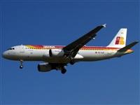 ©Javier Rioja - Spotters Barcelona - El Prat. Click to see full size photo