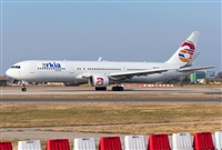 ©Ennio Varani - Spotters Barcelona - El prat. Click to see full size photo