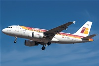©Bartolomé Fernández - Gran Canaria Spotters. Click to see full size photo