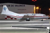©Alejandro Valero - LEVC Spotters. Click to see full size photo
