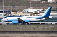 HPS - Canary Islands Spotting. Haz click para ampliar