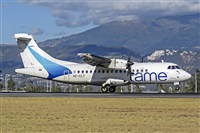©Diogo Da Conceição - Quito Aviation. Click to see full size photo