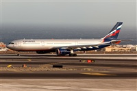 ©Javier de la Cruz - CANARY ISLANDS SPOTTING. Click to see full size photo