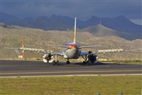 ©Miguel A. Águeda Rguez.  (CANARY ISLANDS SPOTTING). Click to see full-size photo