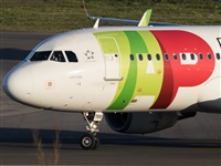©Thomas Ferreira - Portugalspotters. Click to see full size photo