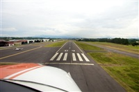 ©Daniel Umaña - AviacionCR.net. Click to see full size photo