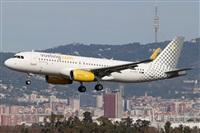 ©Jorge Medina  -Spotters Barcelona - El Prat. Click to see full size photo