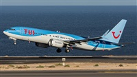 ©Besay Cabrera - FUE Plane Spotting. Click to see full size photo