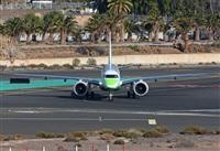 ©Alejandro H.L - Gran Canaria Spotters. Haz click para ampliar