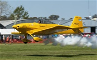 ©Damian Kopac  - Simplemente Volar Spotters. Click to see full size photo