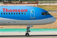 ©Ismael -Costa del Sol Spotters- (Fuengirola). Click to see full size photo