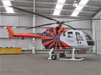 �Carlos Morales ( HeliSpotter M�xico ). Click to see full size photo