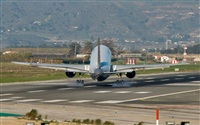 Ismael -Fuengirola Spotters-. Haz click para ampliar