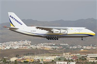 ©Leandro Hdez - Canary Islands Spotting. Click to see full-size photo