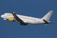 �Yolanda Blay - Spotters Barcelona - El Prat. Click to see full size photo